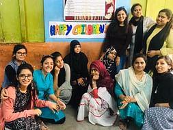 Help Babul Uloom School back on its feet