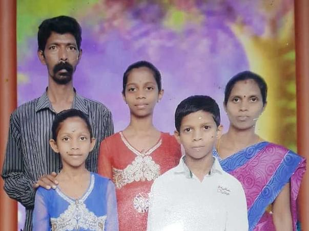 Help Prabha raise her kids safely and happily