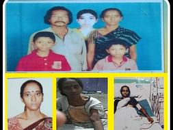 Help Allapati Venkata Padma fights with both kidney failure