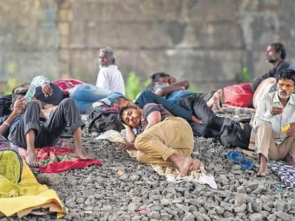 Please Help Migrant & Daily Wage Workers Affected Due To COVID