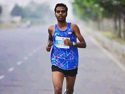 Help meraj to win Olympic medal