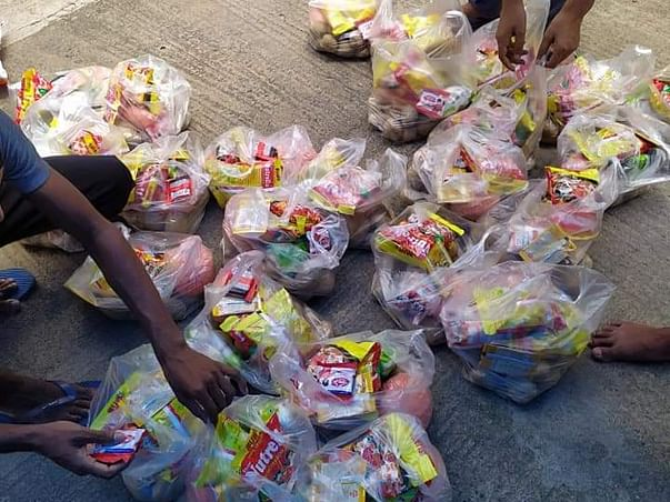 Please help us provide Necessities We did our best as possible as