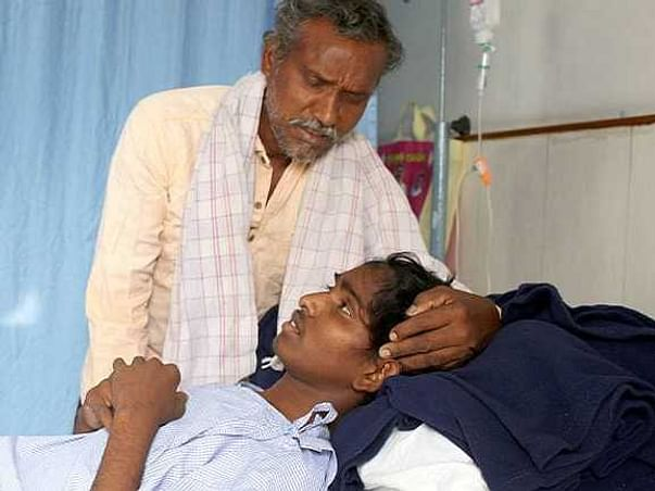 19 Year Old Ashok Is Suffering From Acute Myeloid Leukemia Help Him