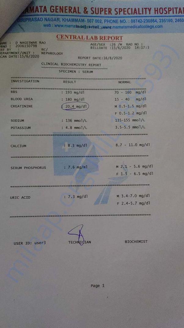 Lab reports1