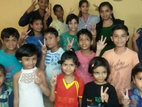 Help Me In Providing Free Classes To Poor Children