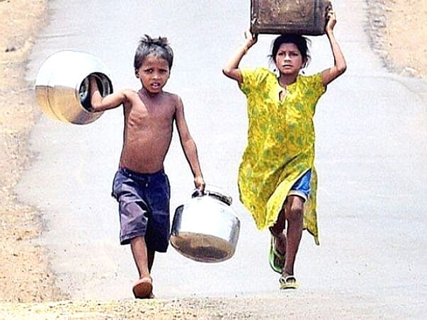 Help Bundelkhand villagers to develop basic amenities.