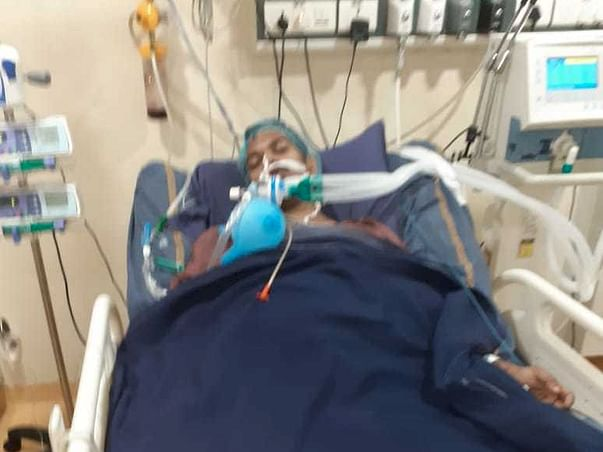 My Friend Kiran Kumar Needs Your Urgent Support In Fighting Lung Tuberculosis