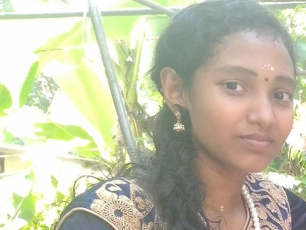Support Nithya Raj Fight Lymphatic Cancer