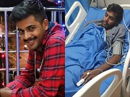 Please help Sai for his heart transplantation