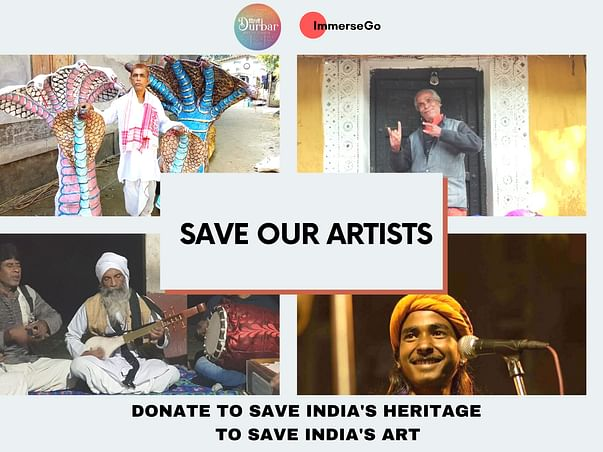 Save-Our-Artists