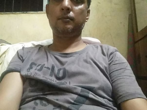 36 Years Old Eqbal Aslam Needs Your Help Fight Cardiac Problem