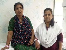 Help Mrs Kanchana fight breast cancer