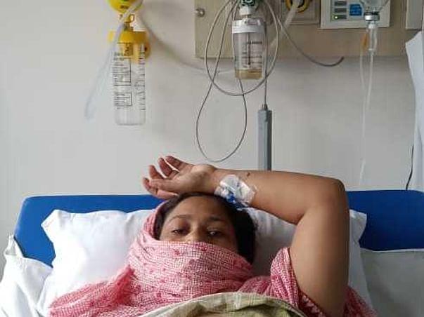 Support Gulshanara Khatun Recover From Blood Cancer