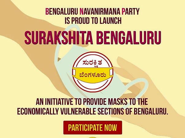 SURAKSHITA BENGALURU -  ಸುರಕ್ಷಿತ ಬೆಂಗಳೂರು