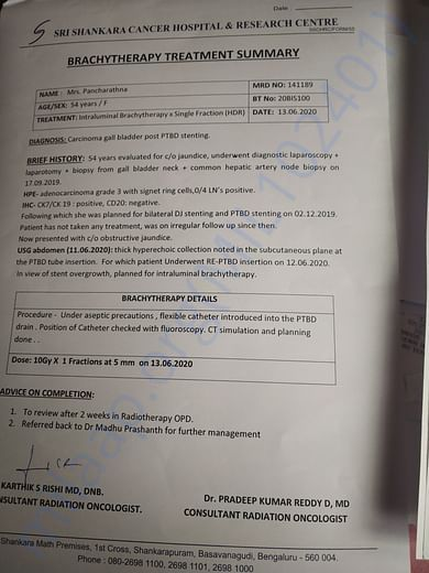 Radiation document