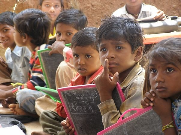 Support 1 Kalam Centre and make the lives of 25 slum kids better!