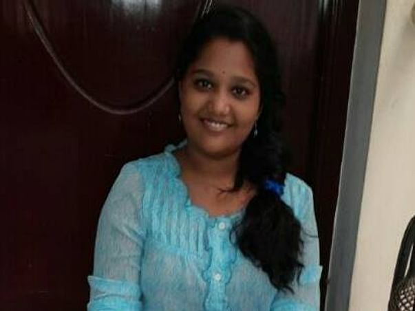 Help Jahnavi Support her Family post her father's untimely demise