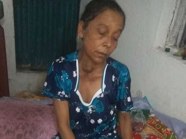 Support terminally ill Afroza live her life with dignity