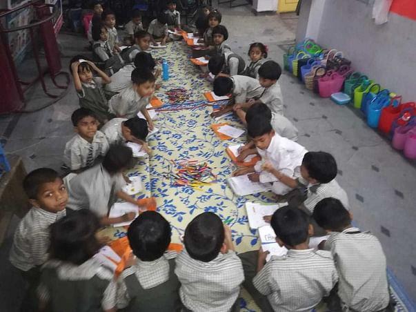 Help Teachers — The Nation Builders
