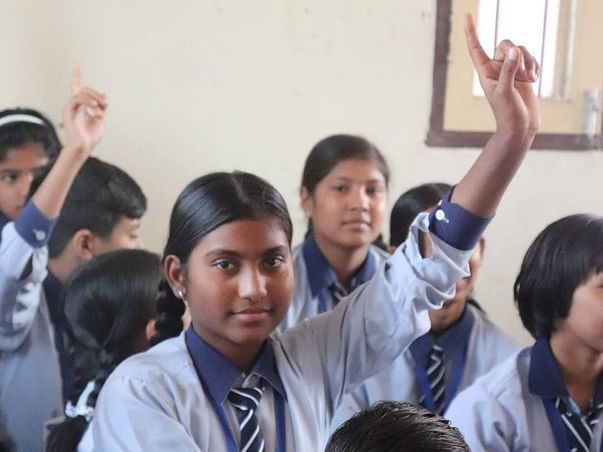 CoVid-19 Education Resilience Fund for 900 adolescent Girls