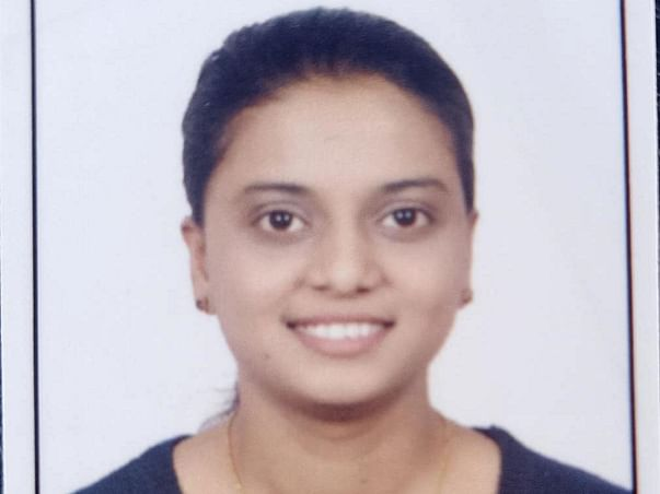 26 Years Old Deepika Needs Your Help Fight Kidney Problems