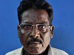 Support V Govindan Recover From Lungs Cancer