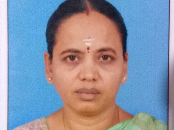 MyWife Needs Your Urgent Support In Fighting Brain Hemorrhage 20 lakh