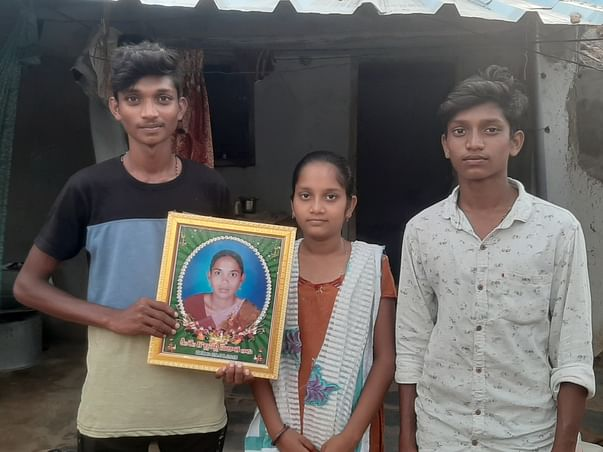 This 12 Years Old Needs Your Urgent Support In Fighting Thyroid