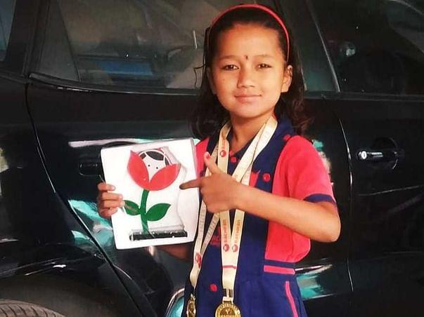 Help Deeksha Get School Education