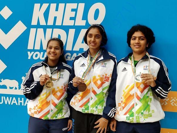 Khelo India Tournament 2019