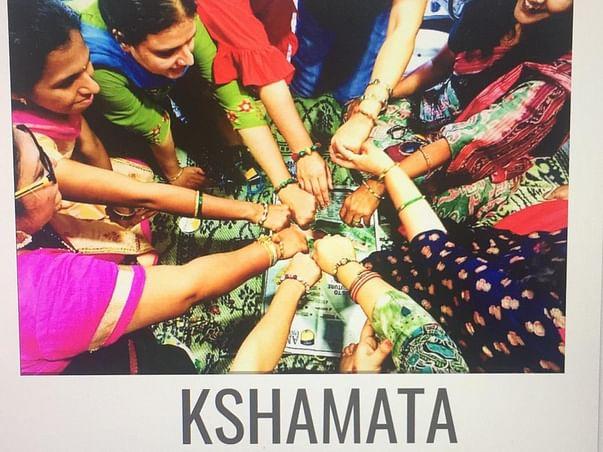 Kshamata-Menstrual Hygiene Awareness