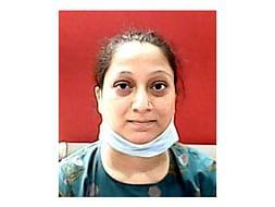 Support Ashwini Chavan fight/recover from Acute lymphoblastic leukemia (all)