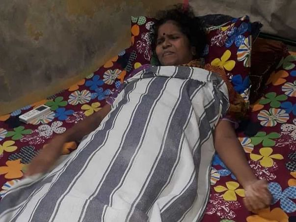 43 Years Old Parvathi Needs Your Help To Undergo Redo Aortic Valve Surgery