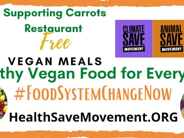 Let's Fight Hunger