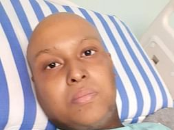 Help Srikanth fight Cancer