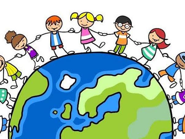 HELP THE UNPRIVILEGED CHILDREN