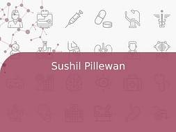Sushil Pillewan