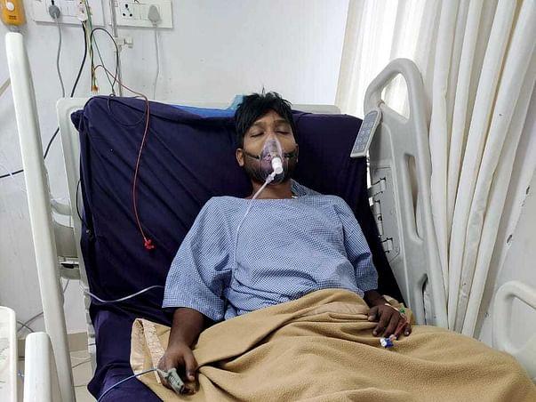 Help my brother fight Cholestatic jaundice