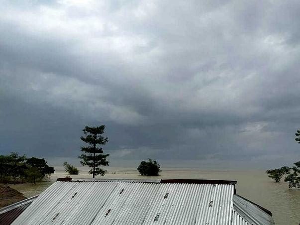 Rise up for Assam's Flood
