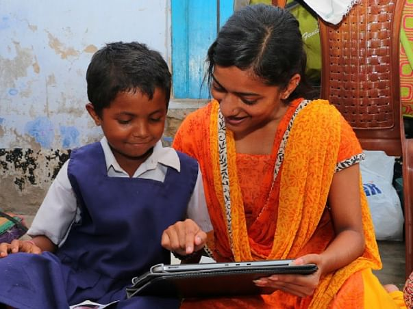 WHY DIGI PAATHSHALA? Giving Students their Classroom Back...