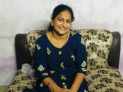 Support Rohini Malusare  Recover From Cerebral Arteriosclerosis