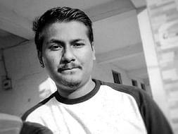 Bhaskar fight for Hydrocephalus