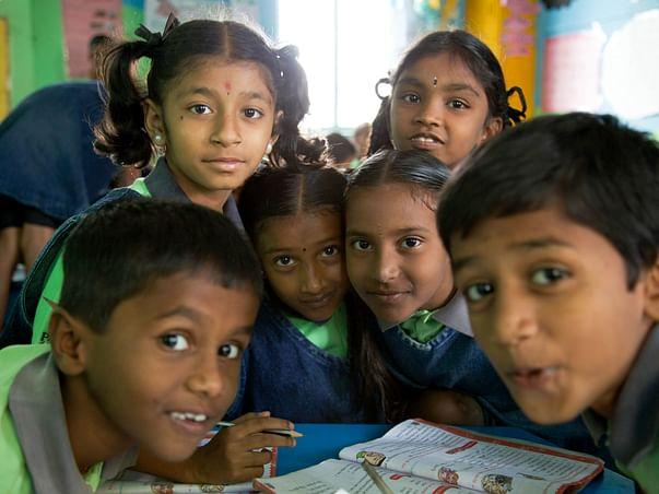 Lisa's 7th B'day Pledge - Help the underprivileged students go digital