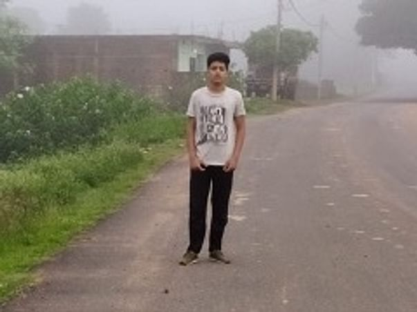 Help sanket to survive from cancer.