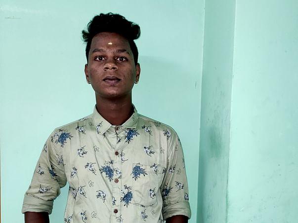 Help Us Save Jeevanandhan's Life