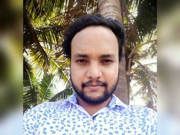 23 Years Old Sathya Swaroop Mishra Needs Your Help To Recover From Accident