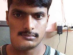 Help Chandra sekhar to fight cancer