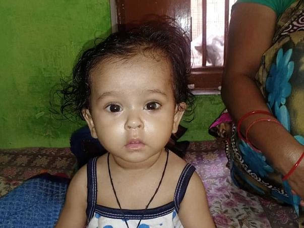 Support Pihu Jaiswal fight/recover from Atrial Septal Defect