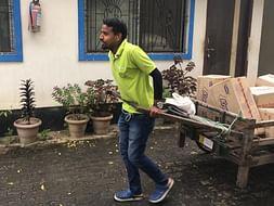 Help Nikhil Celebrate his Birthday