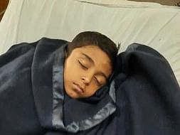 10 Yrs old Child need help for Brain Surgery